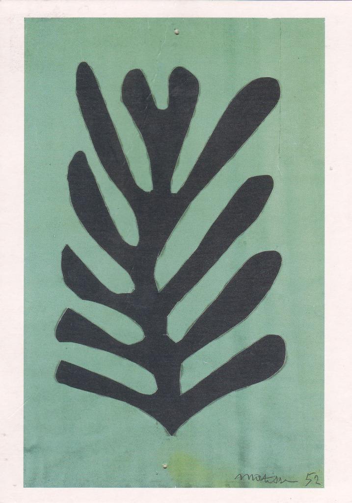 matisse-leaf