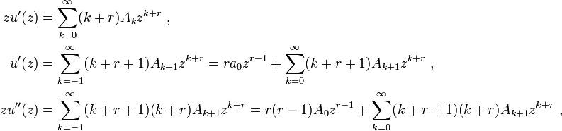 differentiaalvergelijking